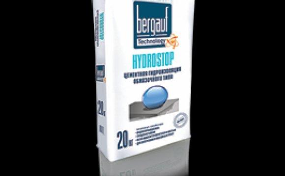 Гидроизоляция Bergauf